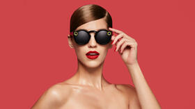 Snapchat: Snap bringt Fotobrille Spectacles nach Europa