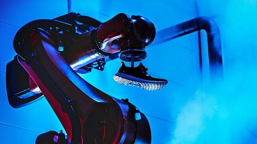 Adidas stellt Speed Factorys in Ansbach und Atlanta ein