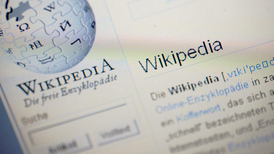 Studie zur Online-Enzyklopädie: Wie objektiv ist Wikipedia wirklich?