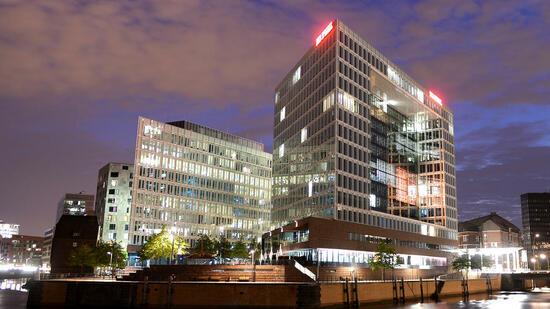 Nachrichtenmagazin spiegel sanierung kostet stellen for Hamburg spiegel