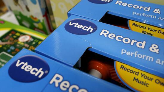 Spielzeugfirma vtech deutsche kinder accounts gehackt