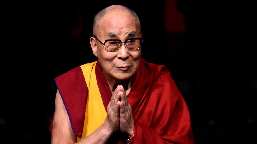 Volkskongress China Warnt Vor Empfang Des Dalai Lamas