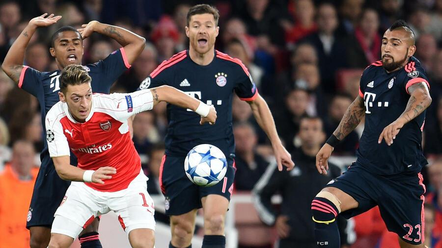 Football Leaks Gehälter