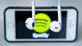 Kurs bricht deutlich ein: Schrille Misstöne von Spotify verärgern Wall Street