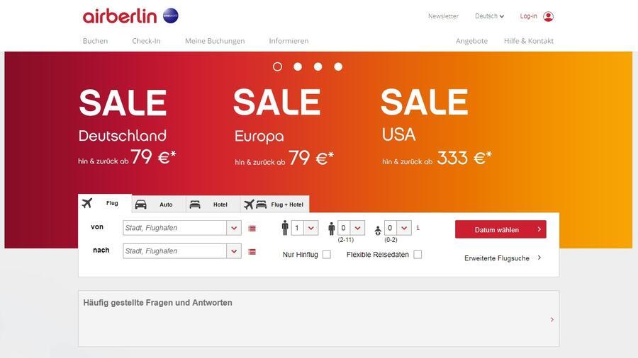 Wo Air Berlin Nicht Mehr Hinfliegt