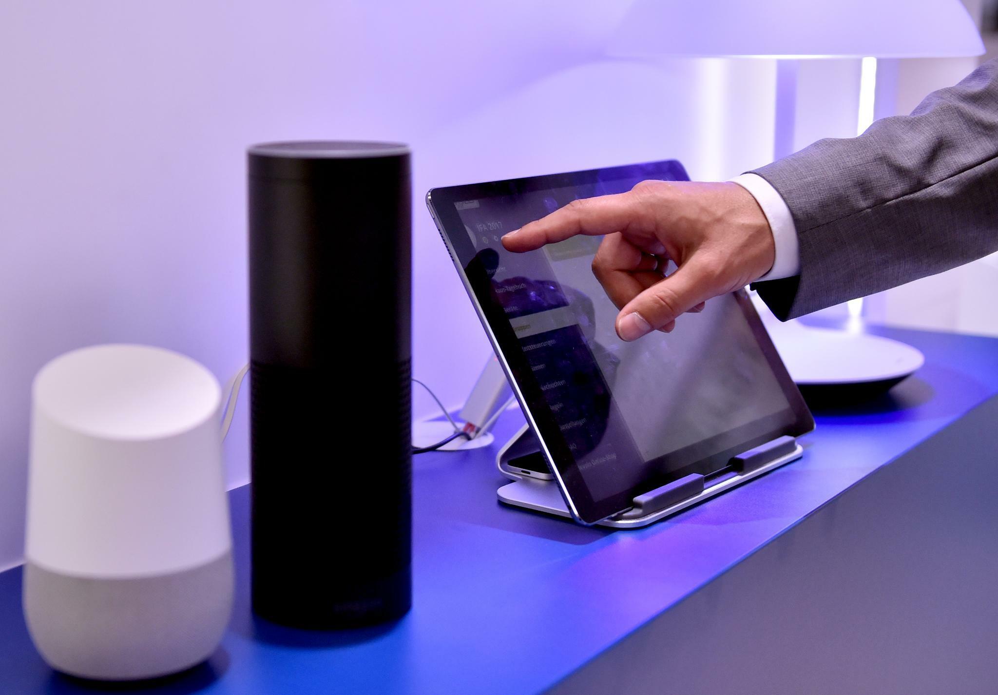 Amazon und Google: Forscher überlisten Sicherheitskontrollen