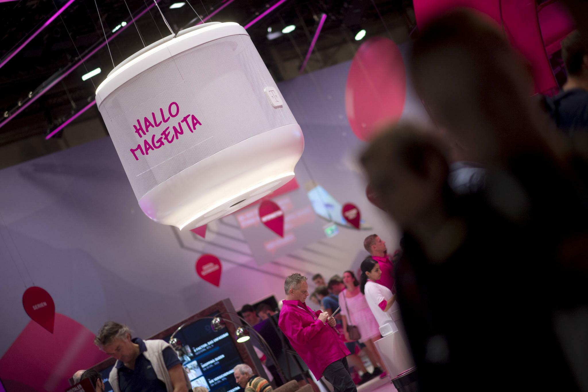 Smarter Lautsprecher der Telekom: Versprochen, gebrochen