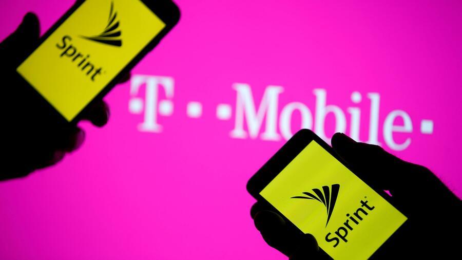 Telekom Fusion Von T Mobile Und Sprint Nimmt Wichtige Hürde