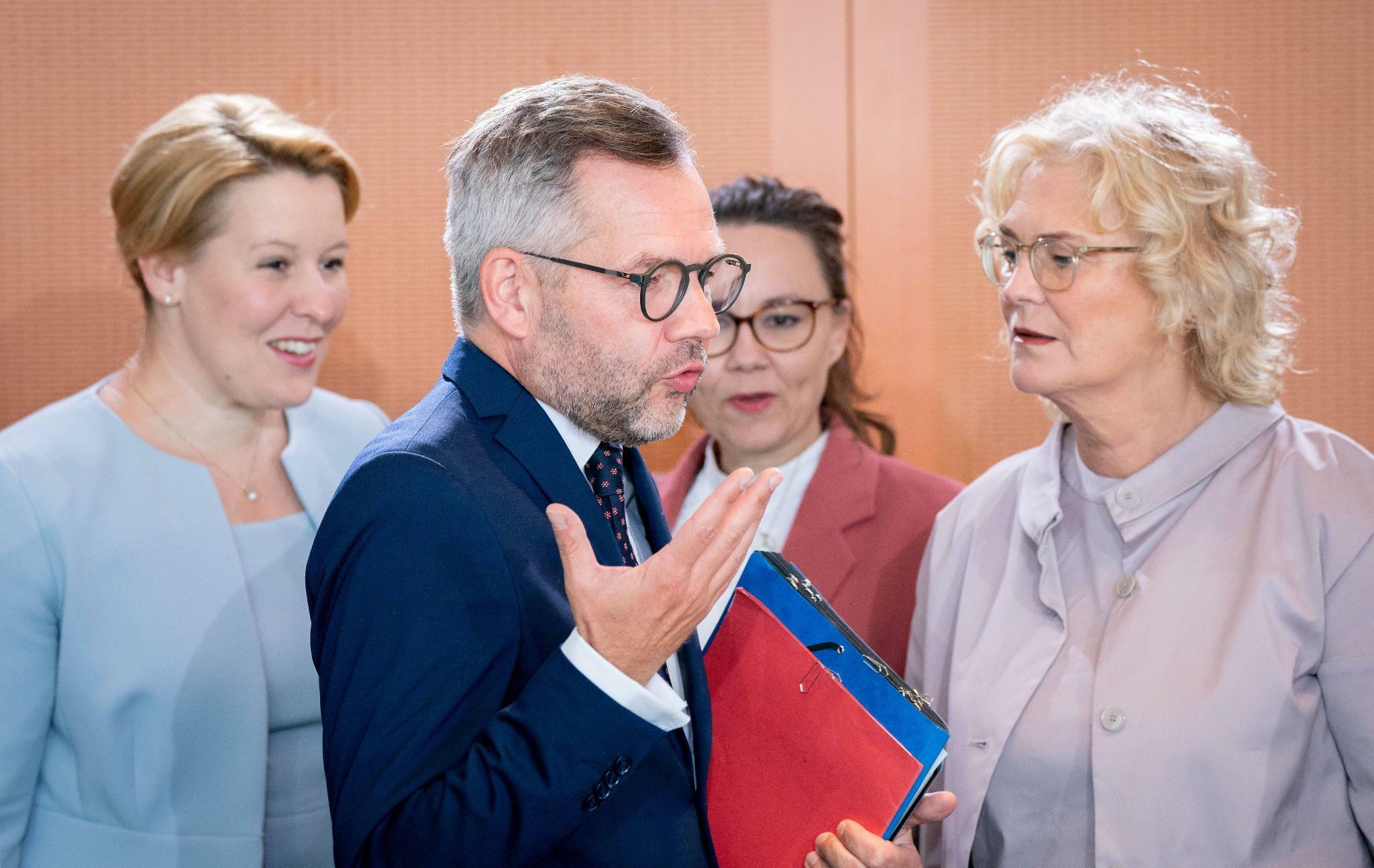 """Michael Roth: """"Für die SPD geht es um das politische Überleben"""""""