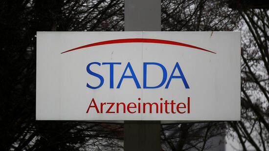 Bericht: Angebot könnte Bieterkampf um Stada neu entfachen