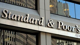 Standard-&-Poors-Zentrale in New York Quelle: dpa
