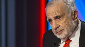 Hedgefondsmanager: Carl Icahn berät Donald Trump