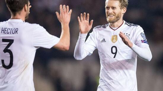 WM-Qualifikationsspiel Weltmeister in Baku ohne Weigl - Özil weiter angeschlagen