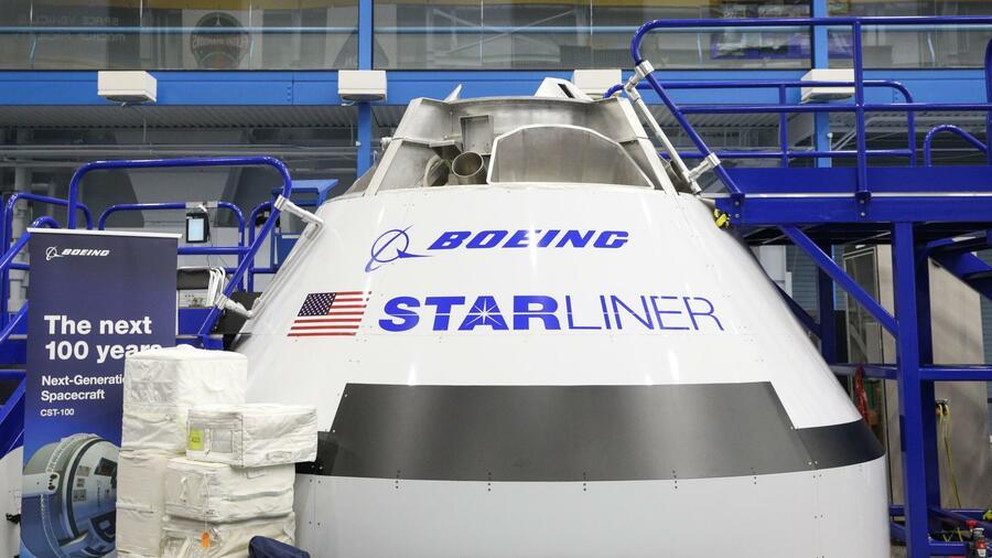 Nasa verschiebt Start für Boeing-Raumschiff