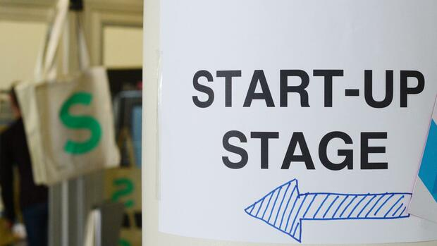 Start-ups: Studie zeigt: Europas Tech-Wissen fließt seltener in die USA ab
