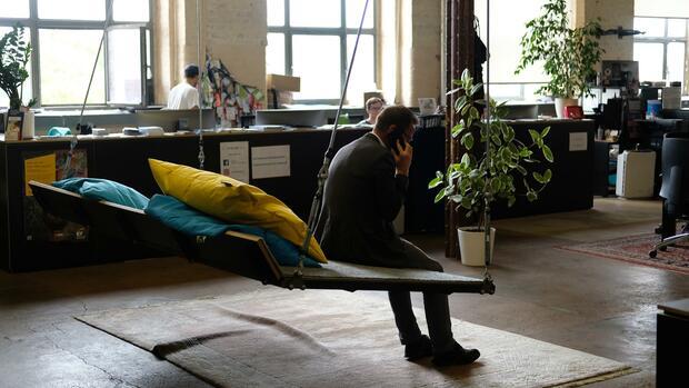 Buchrezension: Ein Blick hinter die glänzende Fassade der Start-up-Szene
