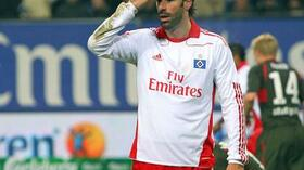 Startelf-Comeback weiter offen: Ruud van Nistelrooy. Foto: SID Images/Public Address Quelle: SID