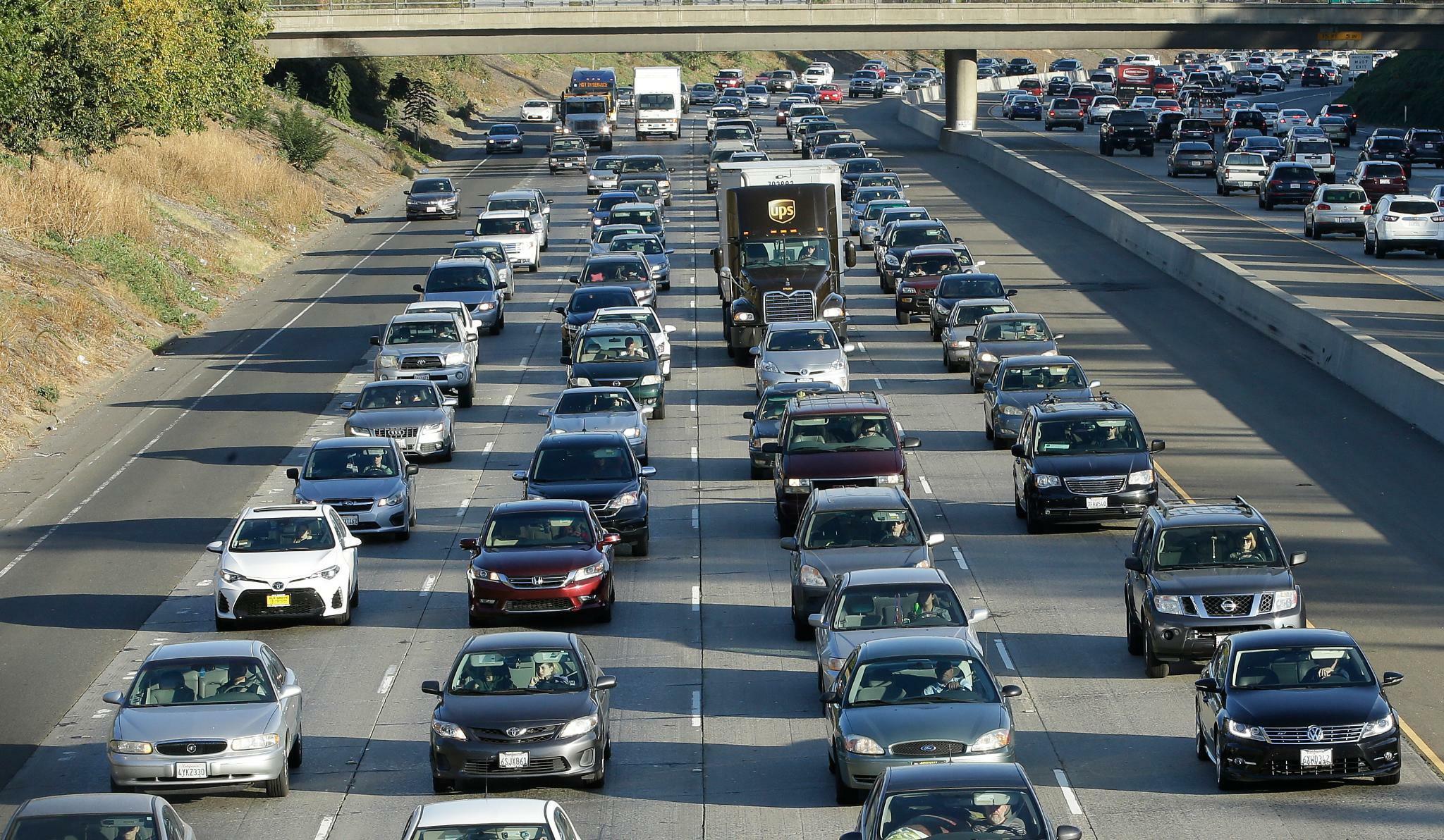 Auto-Abgase – US-Bundesstaaten reichen Klage gegen Regierung ein