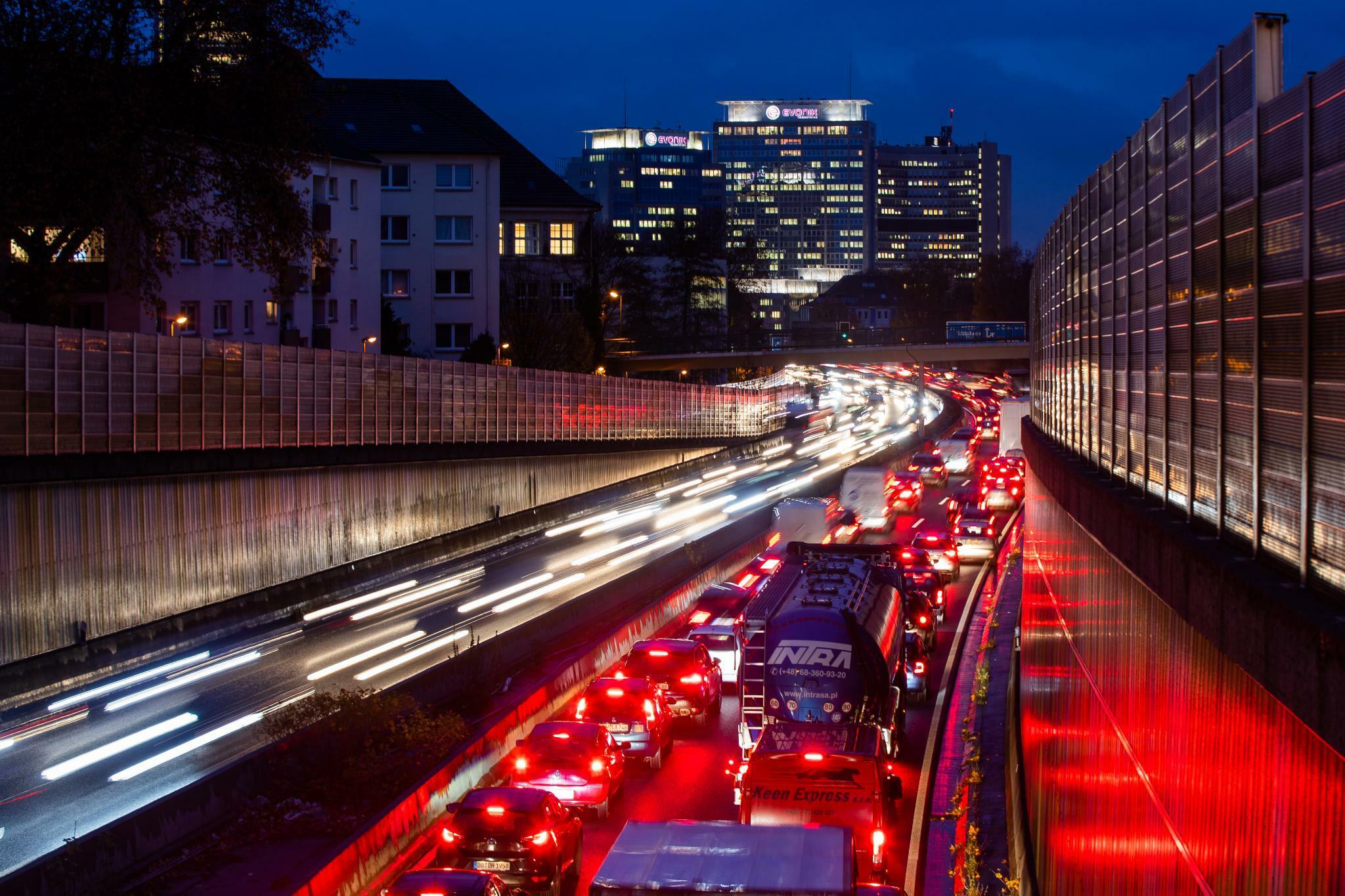 """Bundesautobahn-Verwaltung: """"Wir haben bessere Daten als Google"""""""