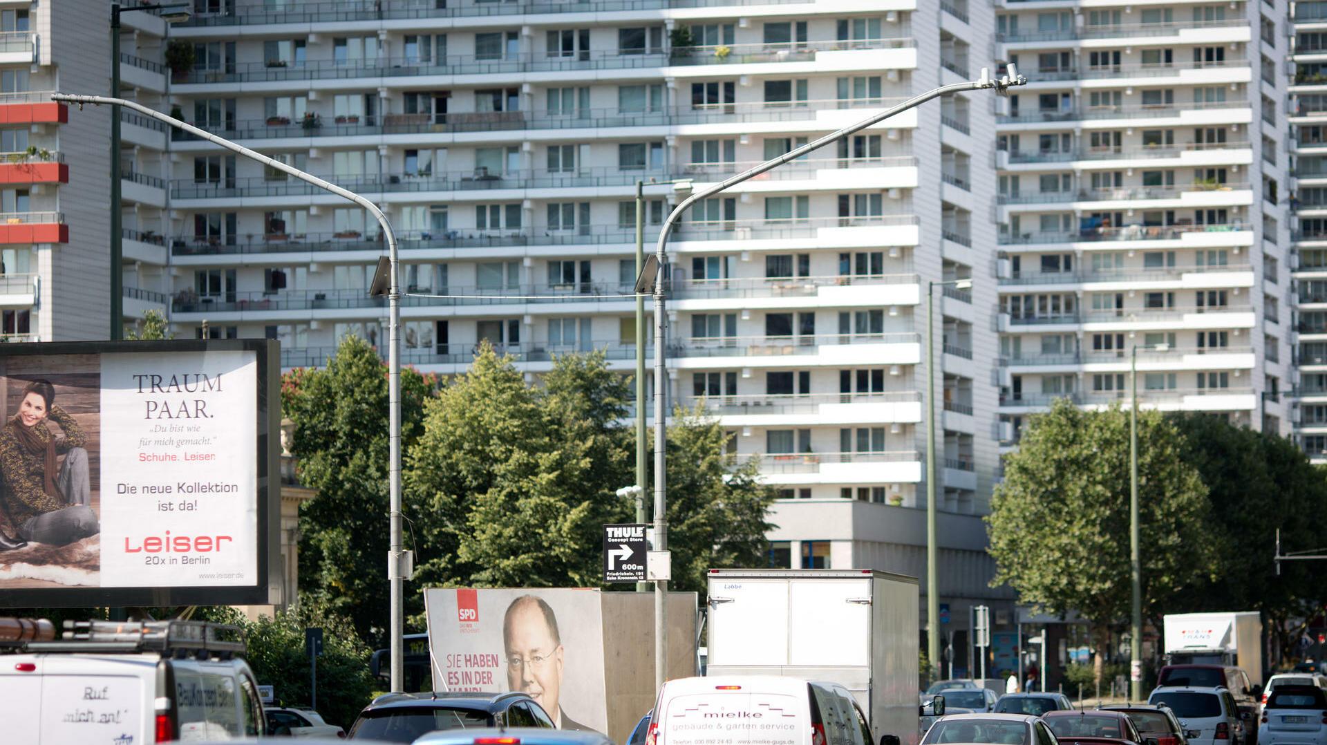 Großstadt-Vergleich: Wo Immobilien unbezahlbar werden