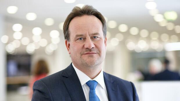 """Vermögensverwaltung : """"2021 sind zehn Prozent Dax-Zuwachs realistisch"""" – Manager der Quandts setzt auf Aktien und Gold"""