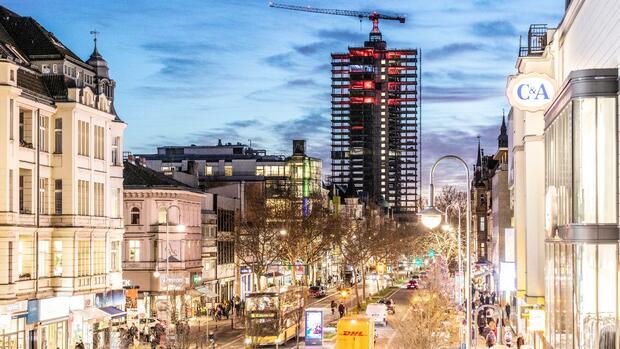 Adler Group: Die merkwürdigen Geschäfte der Consus Real Estate