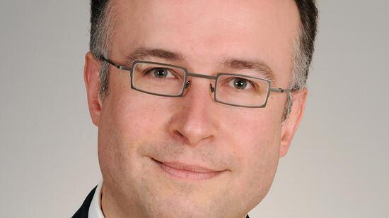 Rechtsanwalt <b>Volker Steimle</b>. Quelle: PR - 2-format2010