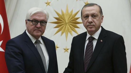 Reisebranche: Folgen des Türkei-Konflikts noch nicht abzusehen