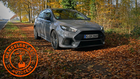 Ford Focus RS im Handelsblatt-Test