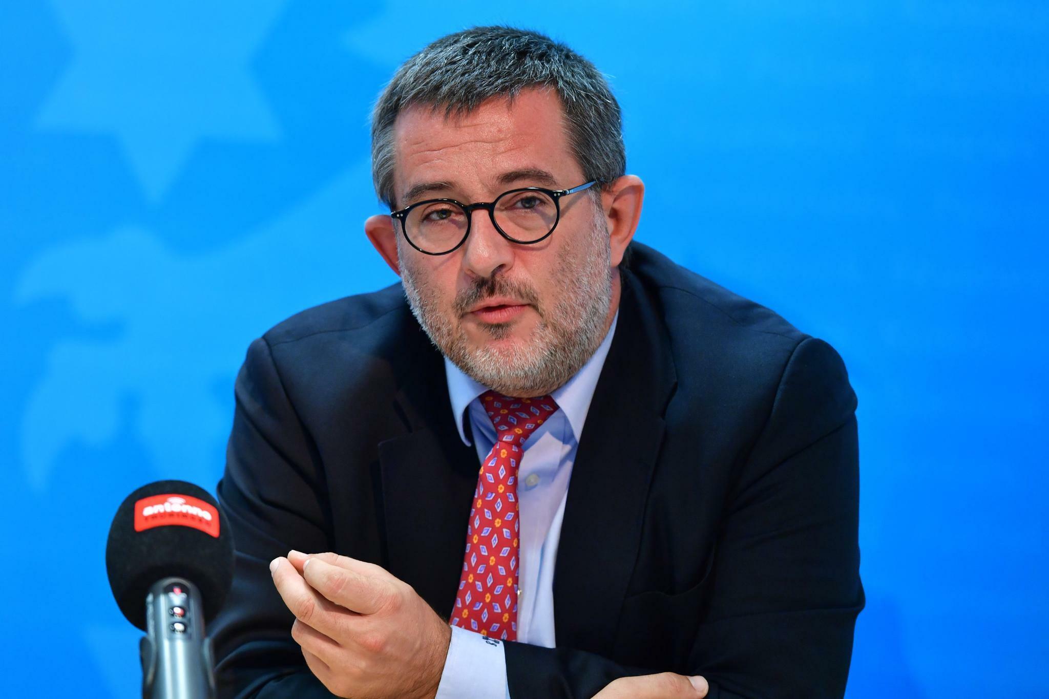 Verfassungsschützer warnt vor rechten Umtrieben unter Betriebsräten
