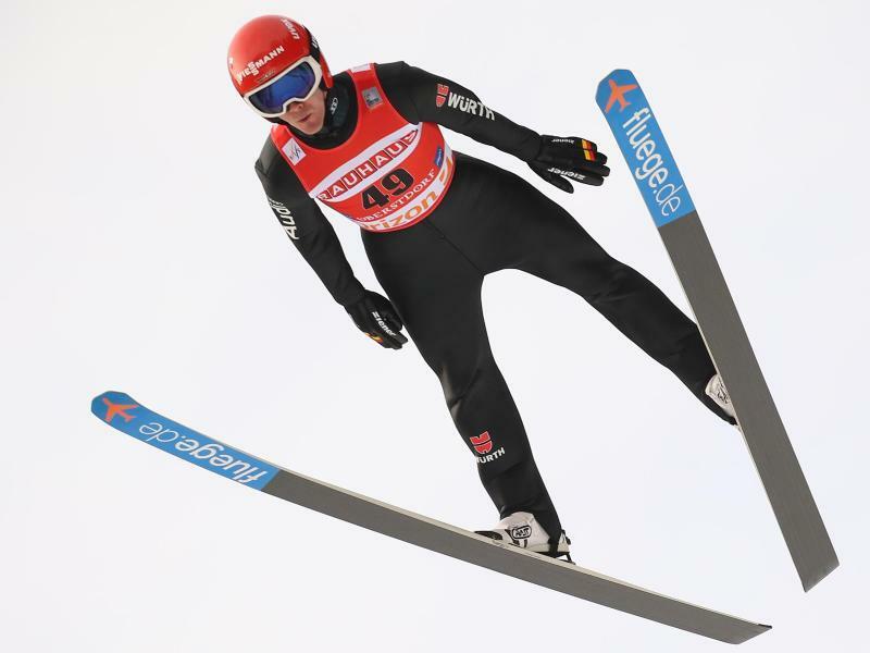 Skispringer Leyhe für WM-Einzel gestrichen