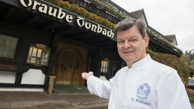 Klage per eilantrag drei sterne koch wohlfahrt klagt auf for Koch 2 sterne deutschland