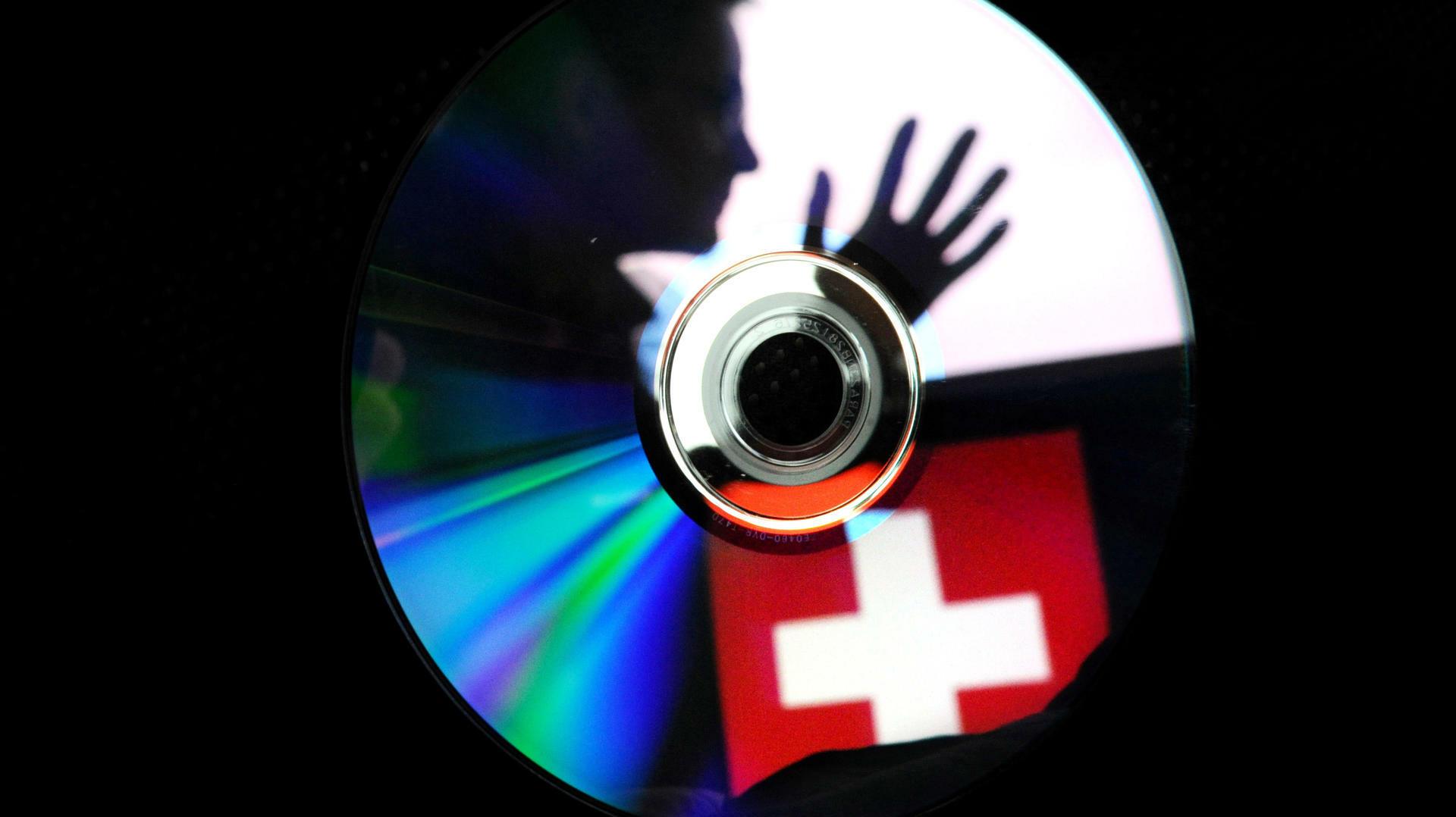 Steuerabkommen in Gefahr: NRW bereitet Kauf von weiteren Steuer-CDs vor
