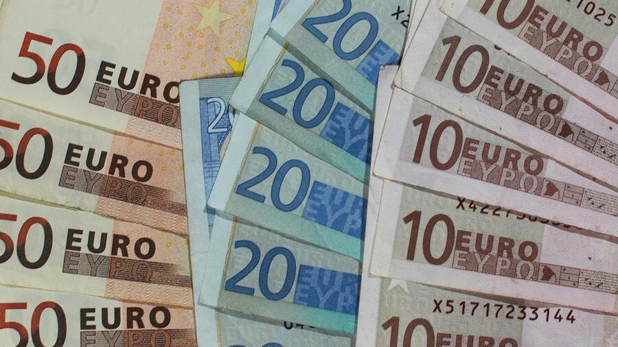Mehr Sicherheit Im Februar Kommt Der Neue 20 Euro Schein