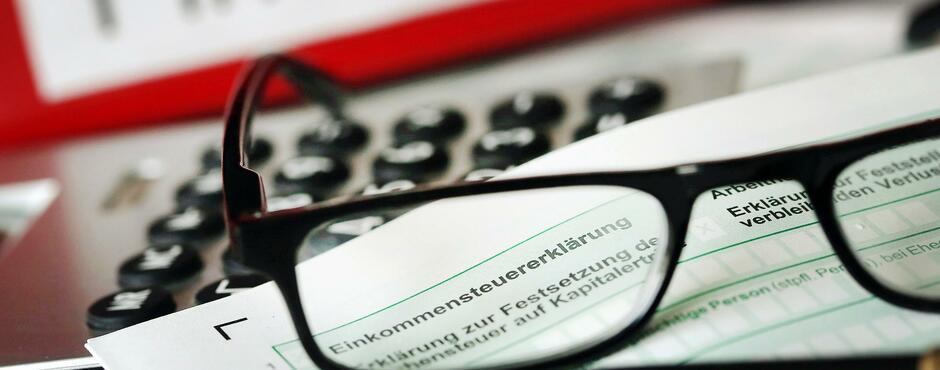 Steuererklärung bei arbeitslosigkeit