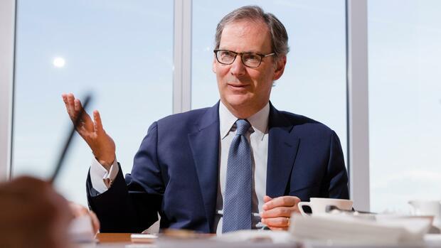 """Goldman-Sachs-Banker: """"Leises Vorgehen ist effektiver"""""""
