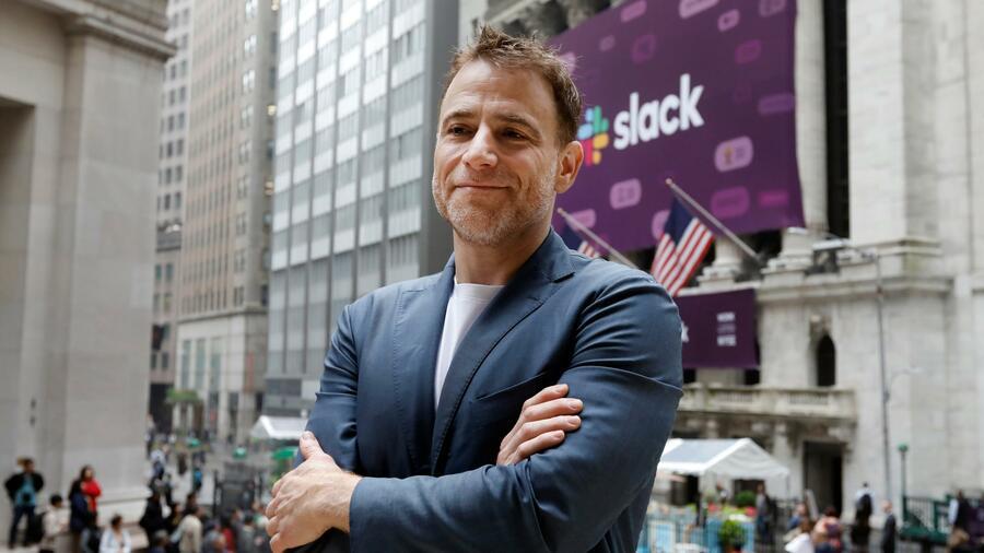 Slack legt erfolgreiches Börsendebüt hin – Eröffnungskurs bei 38,50 Dollar