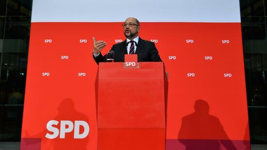 Kahrs: SPD muss mit Union reden