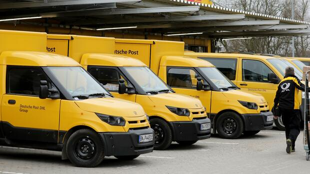 Elektrotransporter: Post will Streetscooter-Produktion noch 2020 einstellen