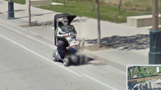 keine aktualisierung warum bei google street view die zeit stillsteht. Black Bedroom Furniture Sets. Home Design Ideas