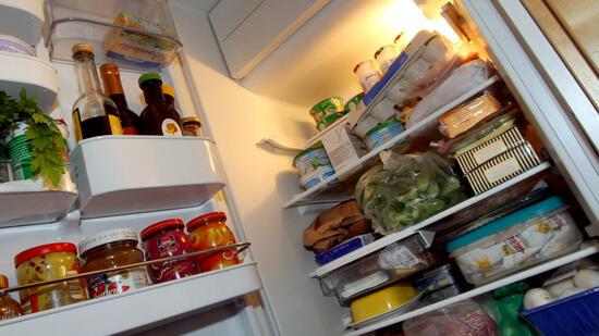 Kühlschrank, Trockner oder TV Was verbraucht am meisten
