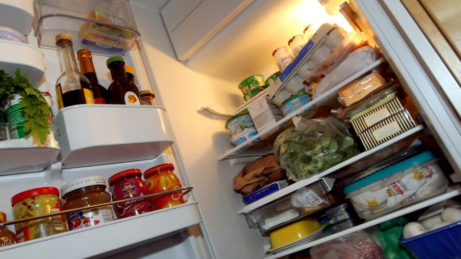 Kühlschrank trockner oder tv: was verbraucht am meisten strom?