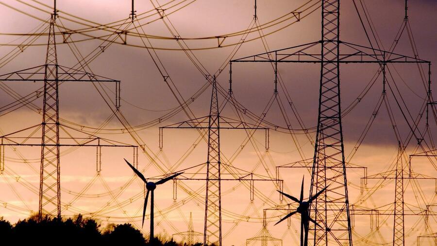 Ausbau des Stromnetzes verteuert sich um 19 Milliarden Euro