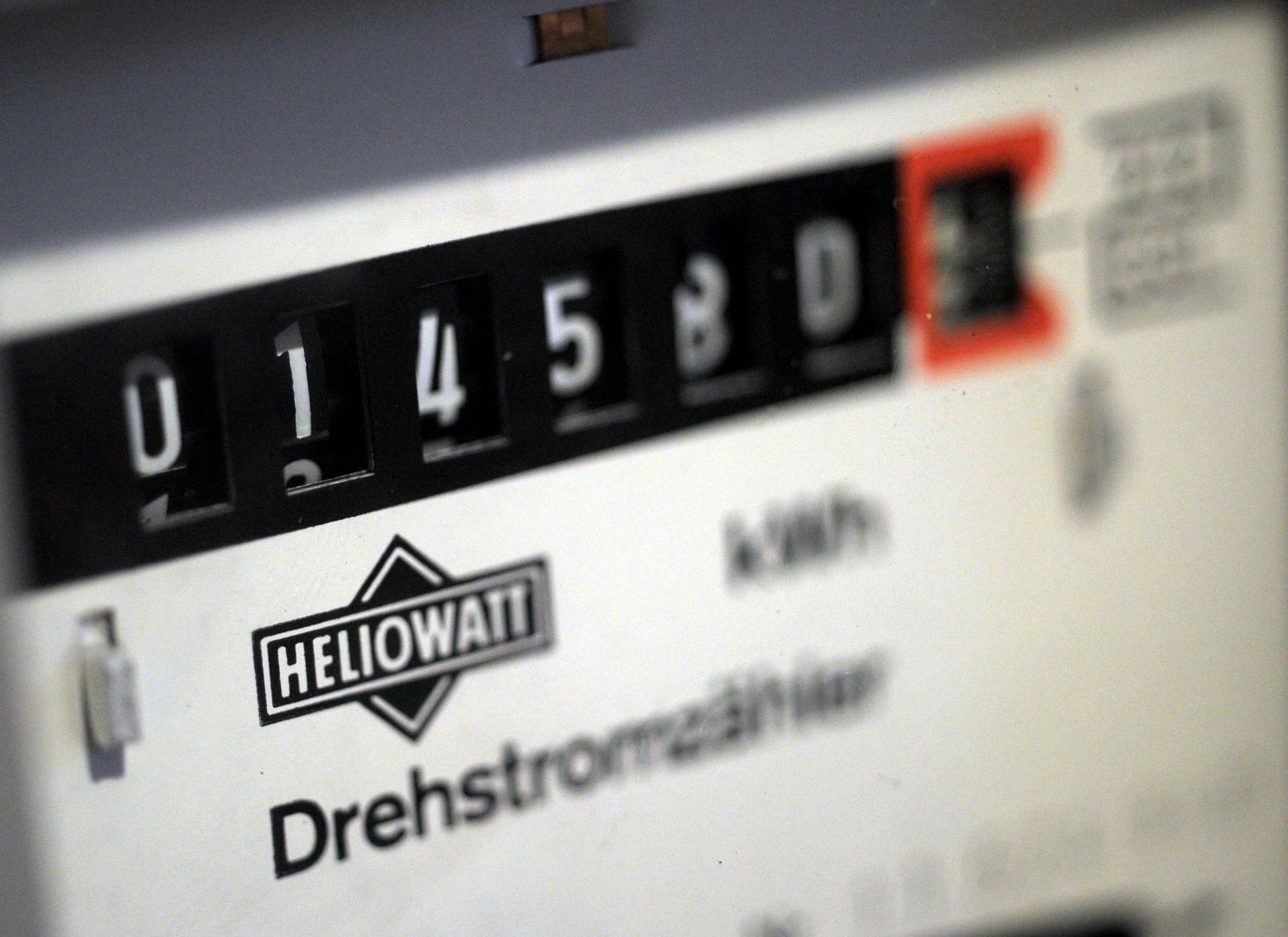 Haushalte energieverbrauch erstmals seit gestiegen