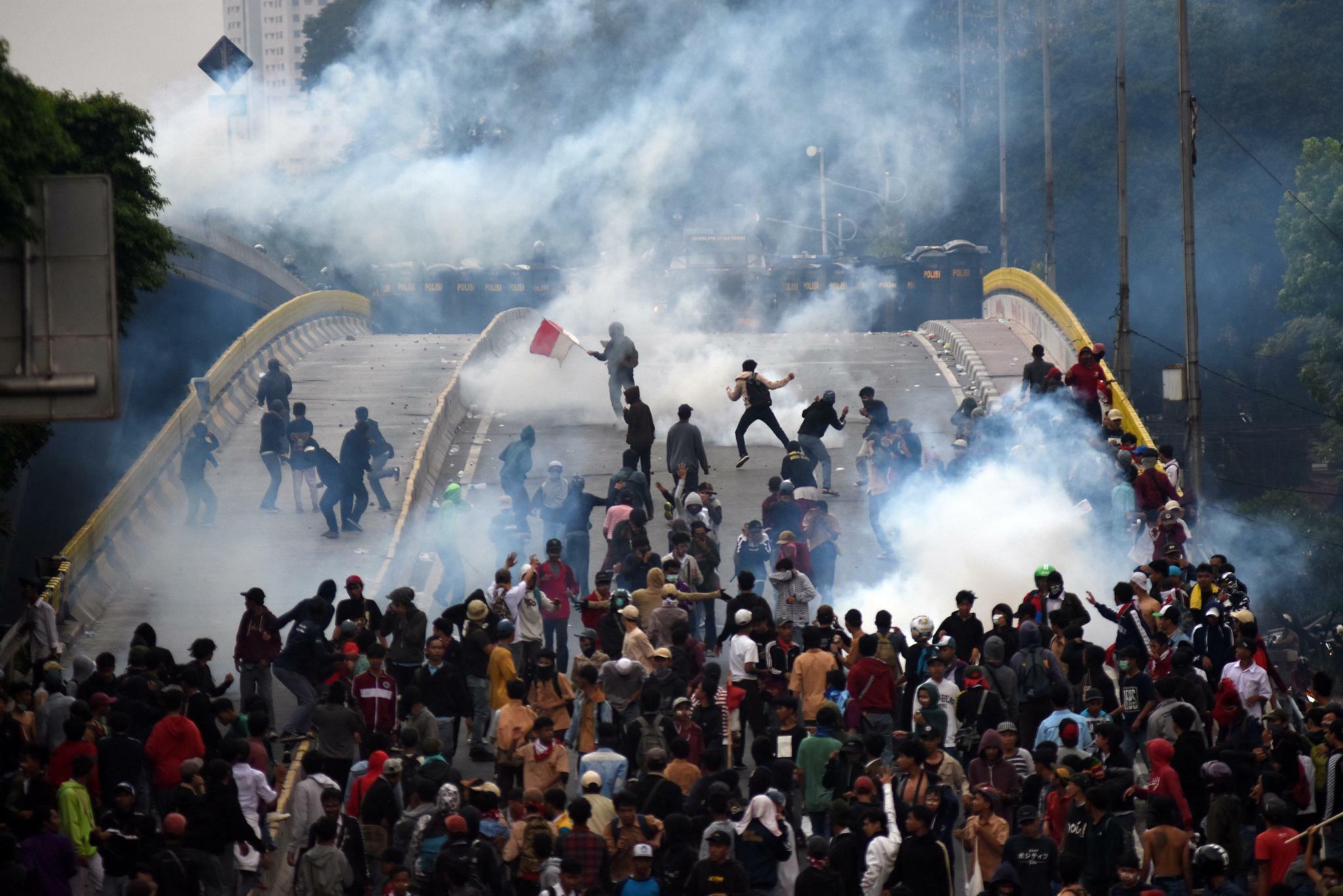 Indonesien zwischen Radikalisierung und Investorensuche