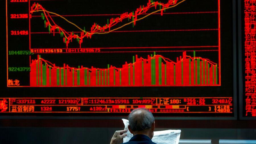 größte underperformance aktie welt