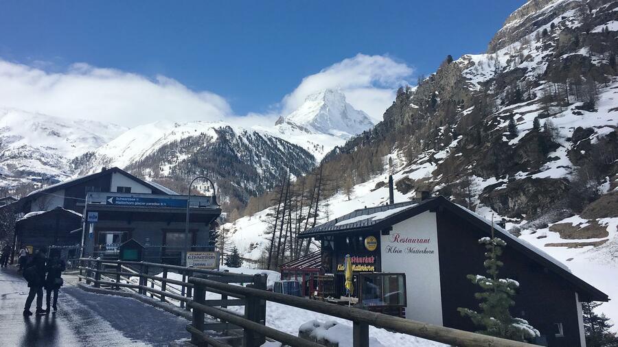 Zermatt Haub