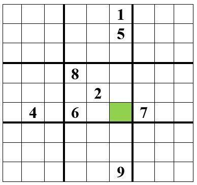 Sudoku Lösen Strategie