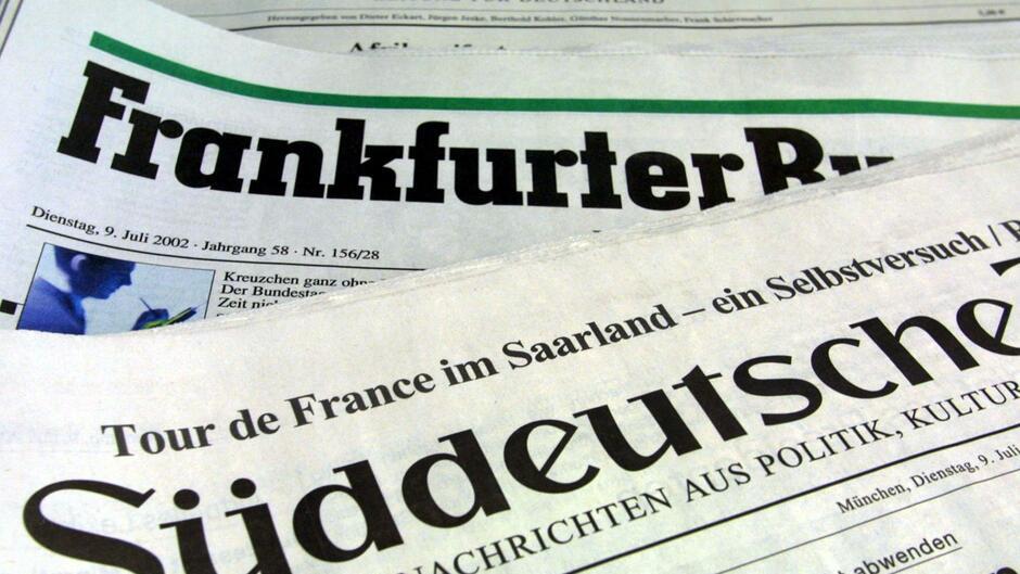Globalisierung: Wie objektiv ist die deutsche Presse?