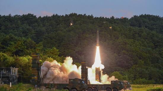 Nordkorea: China äußert vorsichtige Zustimmung zu US-Vorschlag